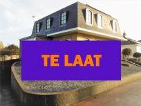 +++TE LAAT+++  Villa te Oostende