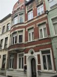 Exclusief wonen in karaktervol herenhuis - Opbrengsteigendom met 3 appartementen