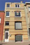 Rijhuis met 4 slaapkamer en terras te Oostende