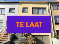 +++TE LAAT+++ Bel-etage 5 slaapkamers & garage plus grote tuin te Oostende