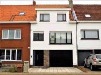 Ideale gezinswoning aan de rand van Oostende