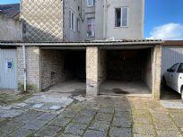 Garage te huur te Oostende - Mariakerke