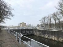 Opbrengsteigendom te Nieuwpoort
