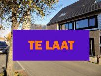 +++TE LAAT+++ Nieuwbouw te Zandvoorde (Oostende)