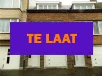 +++TE LAAT+++ Wat een bijzonder sfeervol en ruim huis !