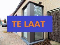 +++TE LAAT+++ Instapklare energiezuinige woning te Oostende