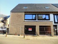 Nieuwbouw te Zandvoorde (Oostende)