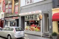 Instapklaar handelspand in centrum Oostende