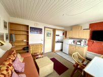 Appartement 1 slaapkamer te De Haan