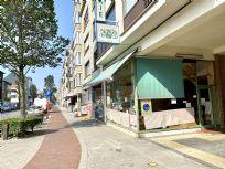+++Te Laat+++ Handel 150m2 Torhoutsesteenweg Oostende