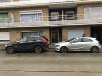 Appartement 3 slaapkamers en mogelijkheid tot aankoop van garage