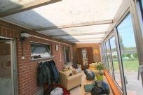 2 slaapkamerappartement met grote veranda