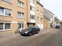 Studio te Oostende, aan de prijs van een garage...