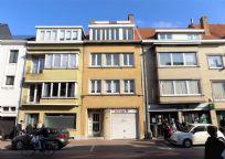 2 Slaapkamer gemeubeld appartement te Oostende